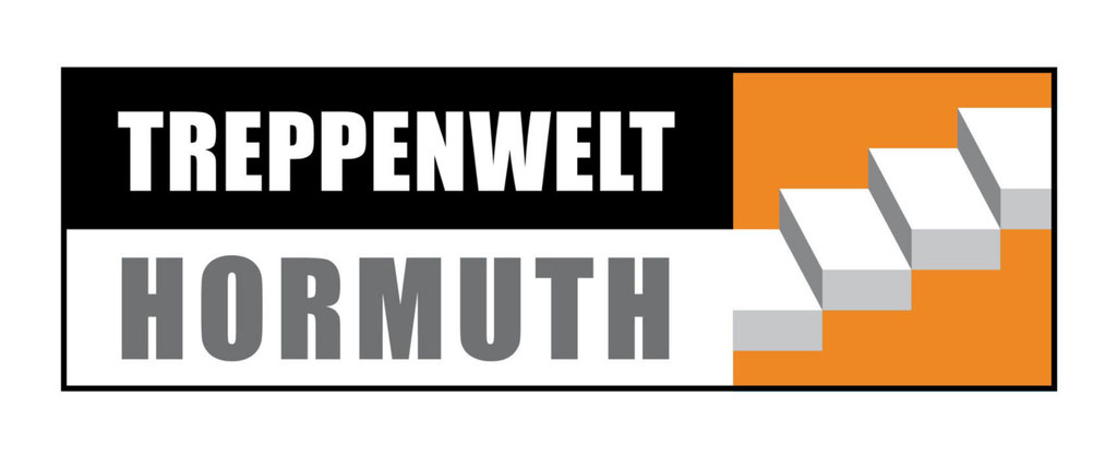 Logo Treppenwelt Hormuth GmbH