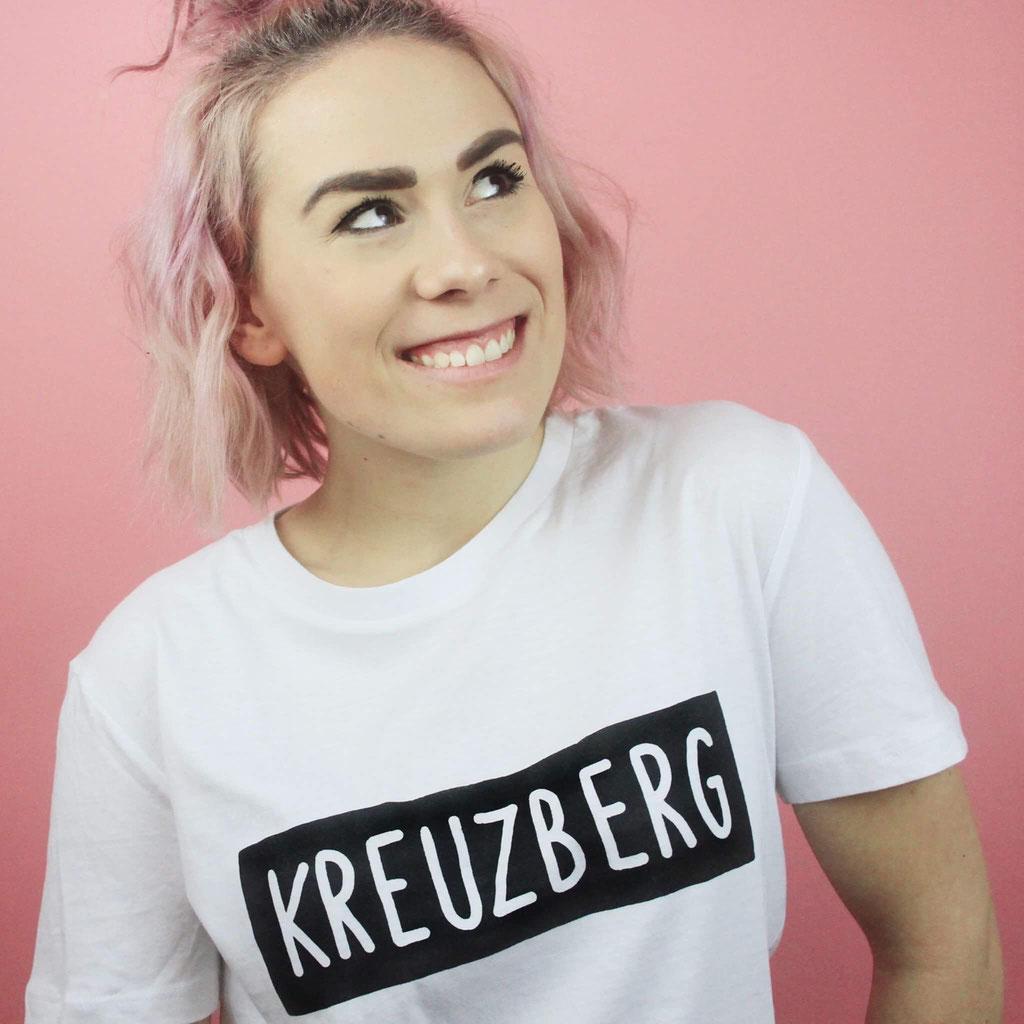 Berlin Stuff Kreuzberg Shirt