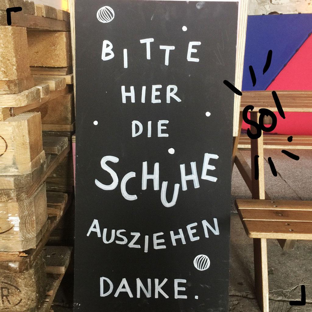 Unsere Produkte von Berlin Stuff sind natürlich vegan
