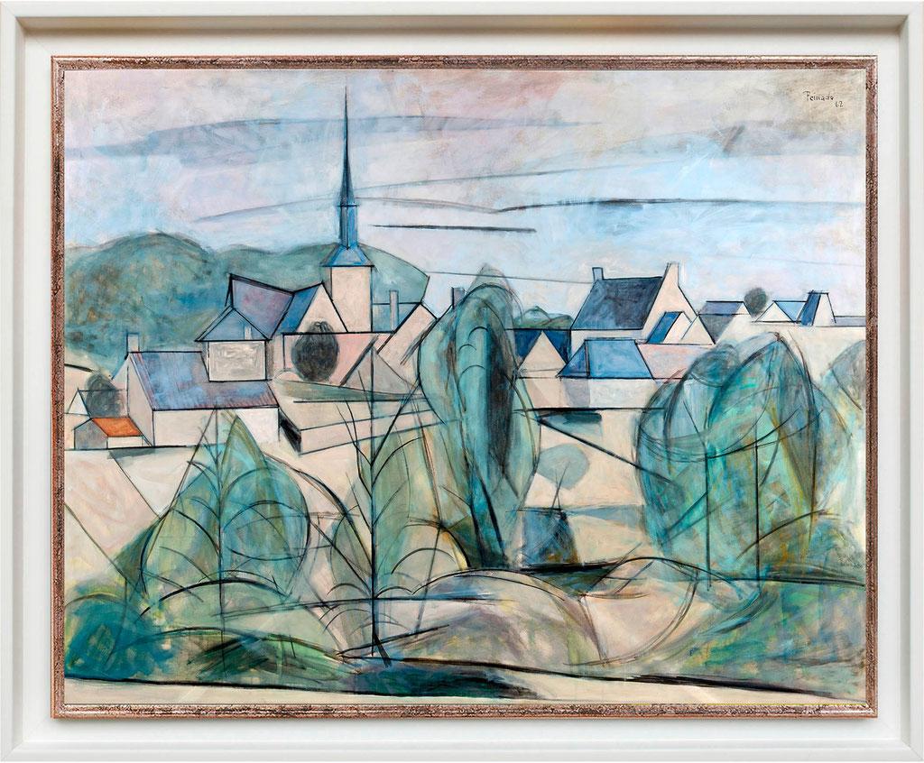 Peinato, landscape