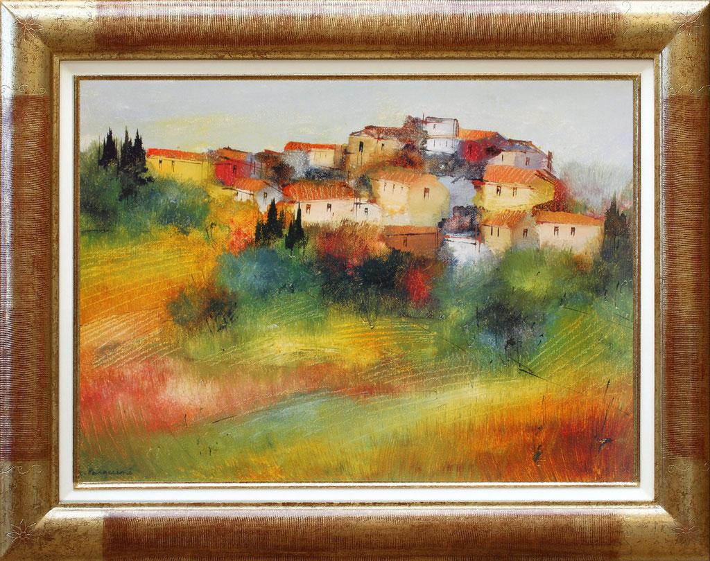 """Pasquini """"village perché"""""""