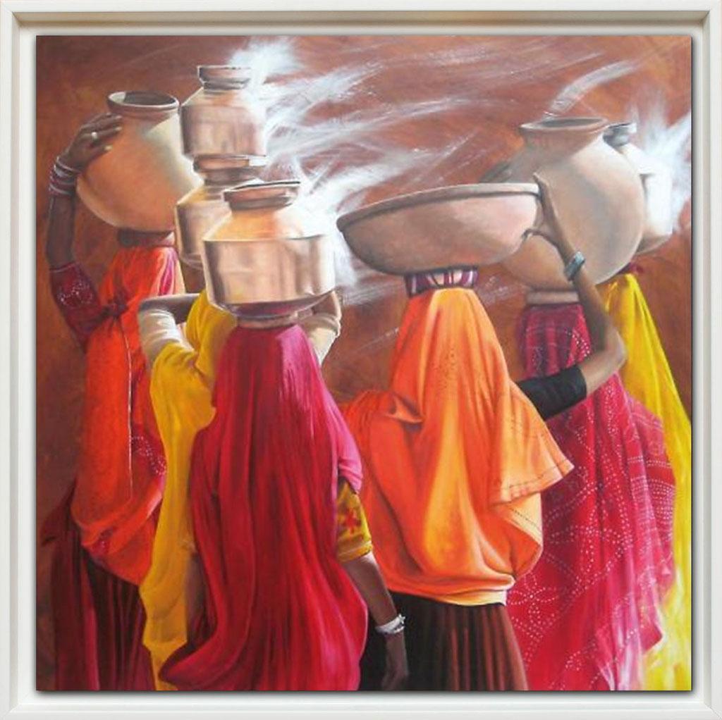 Cazal, saris