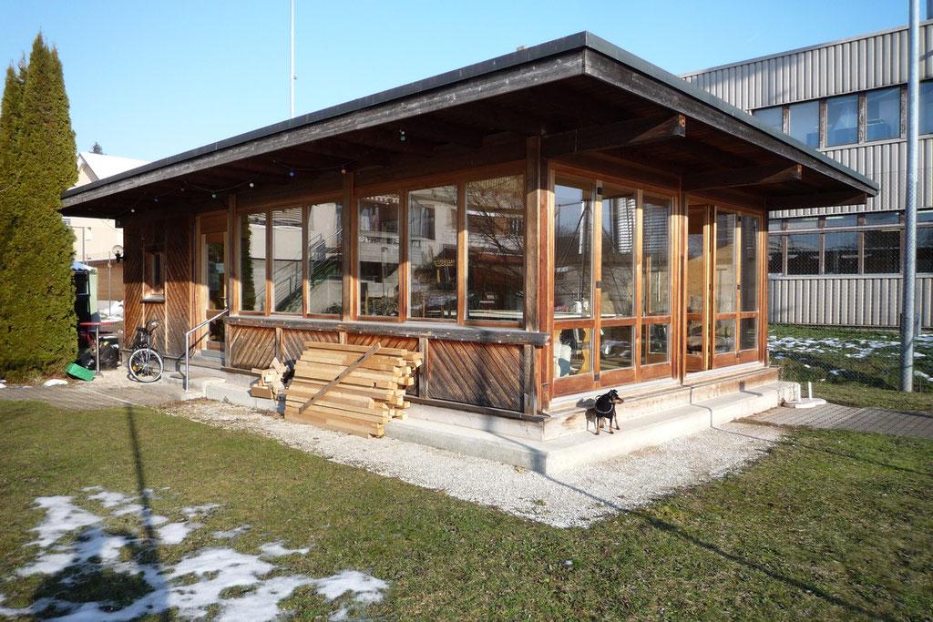 Atelier in Neuenegg