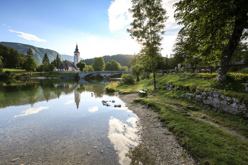 Bohinj - Sustainable tourism in Europe - European Best Destinations Copyhright Bohinj.si