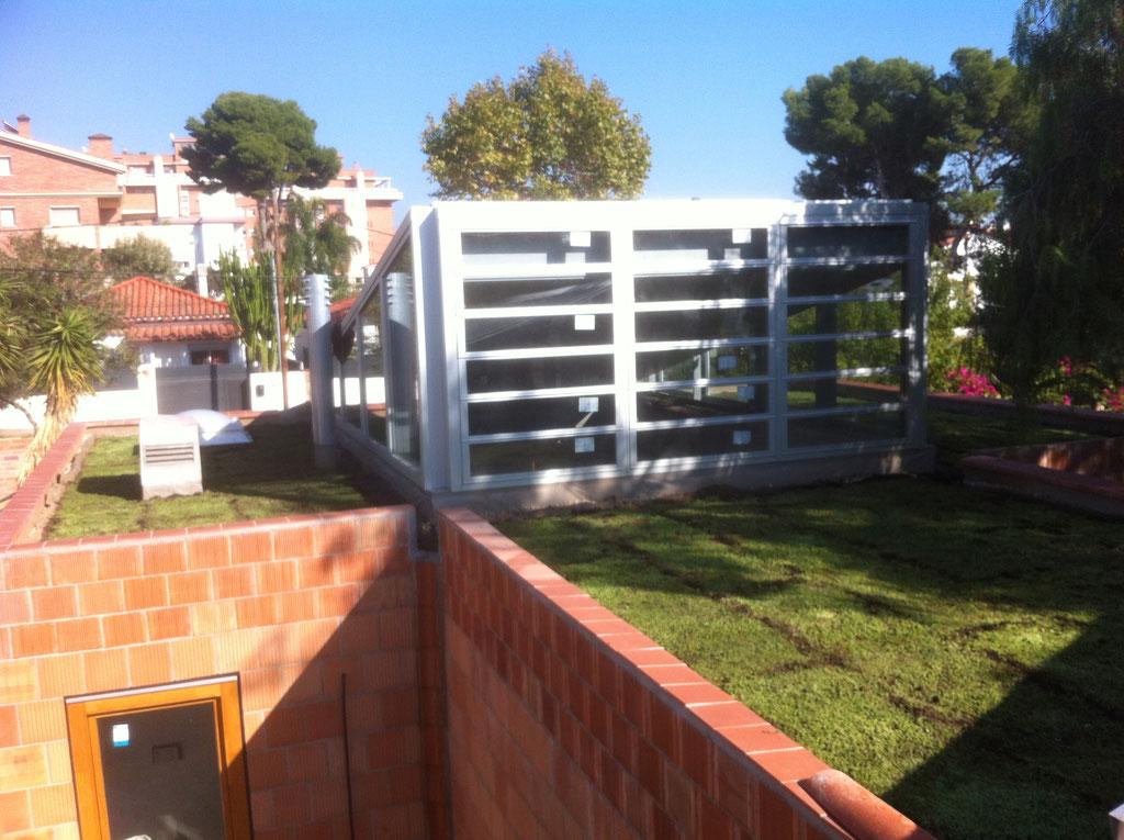 ITM- Castelldefels