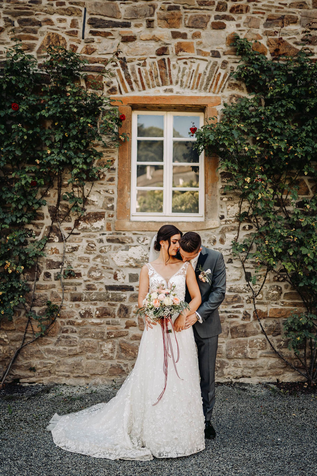 heiraten Schloss Ehreshoven