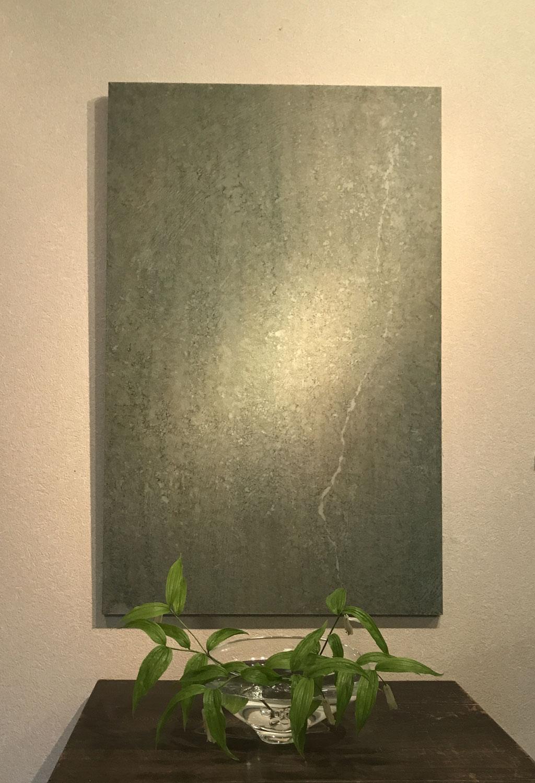 能登仁行和紙 壁紙 草木染紙 自然素材