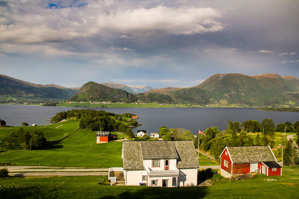 am Nordfjord