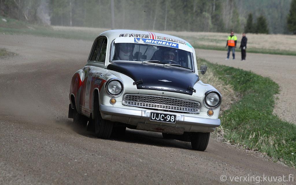 Quelle. verxing.kuvat.fi