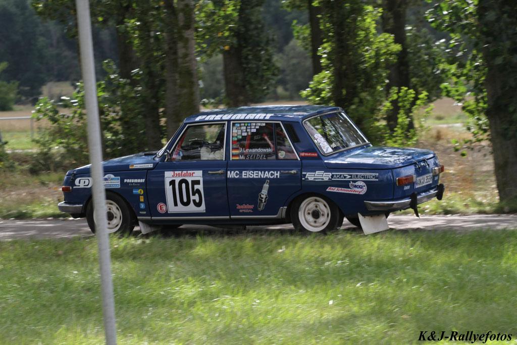 Quelle: K&J-Rallyefotos
