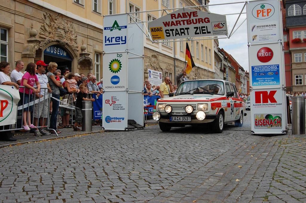 Quelle: WartburgRadilz.com