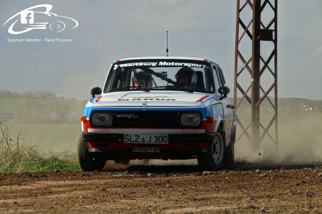 Quelle: Stephan Metzher Rally Pictures