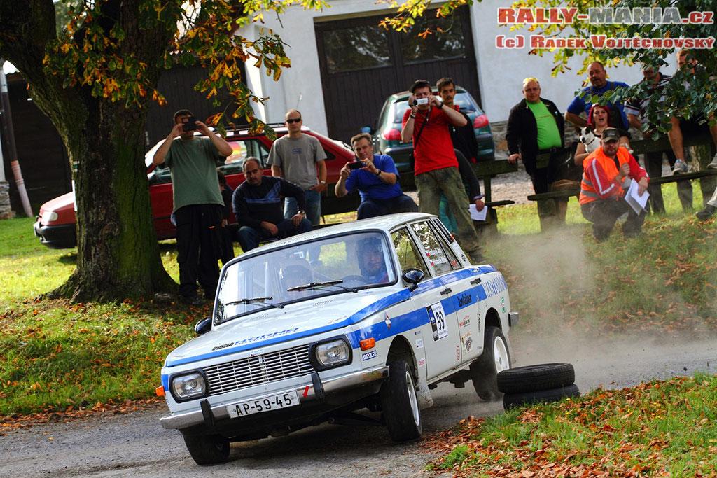 Quelle: Rally-Mania.cz /@RadekVojtechovsky