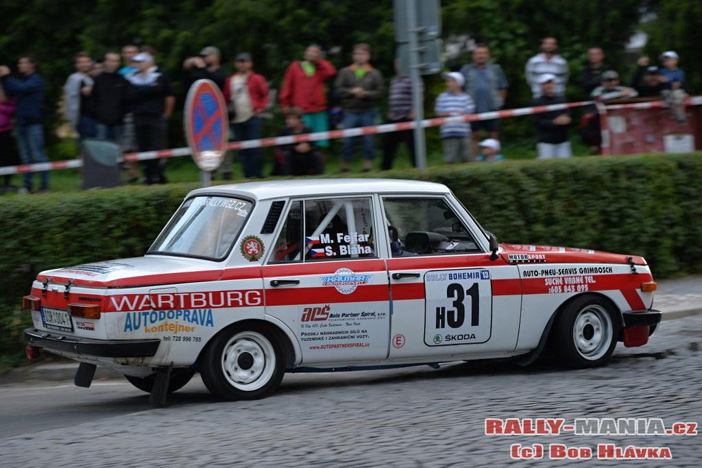 Quelle: Rallye-Mania.cz/@BobHlavka