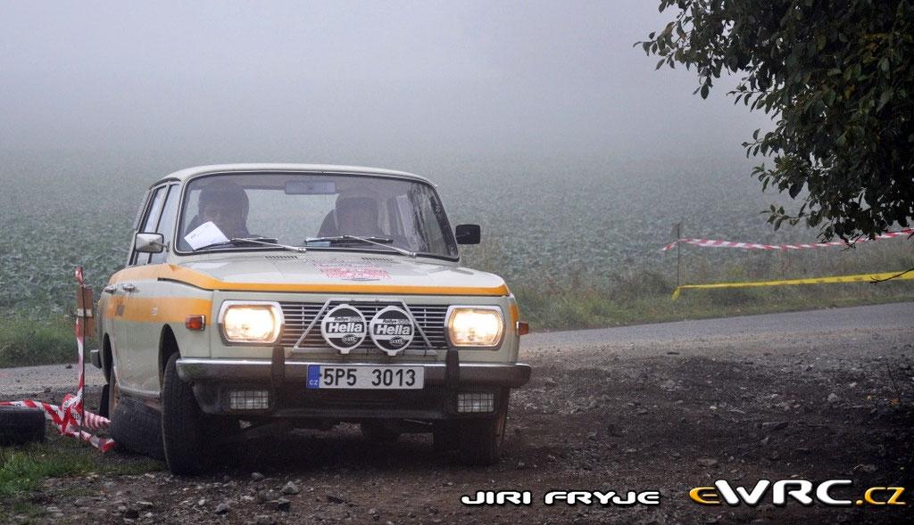 Quelle: eWRC.cz/@JiriFryje