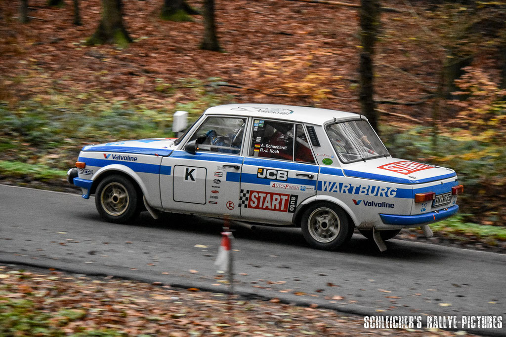 Queller: Schleichers Rallye Pictures