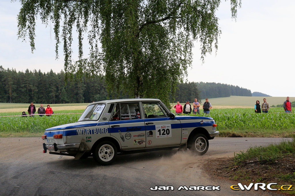 Quelle: eWRC.cz/@JanMarek