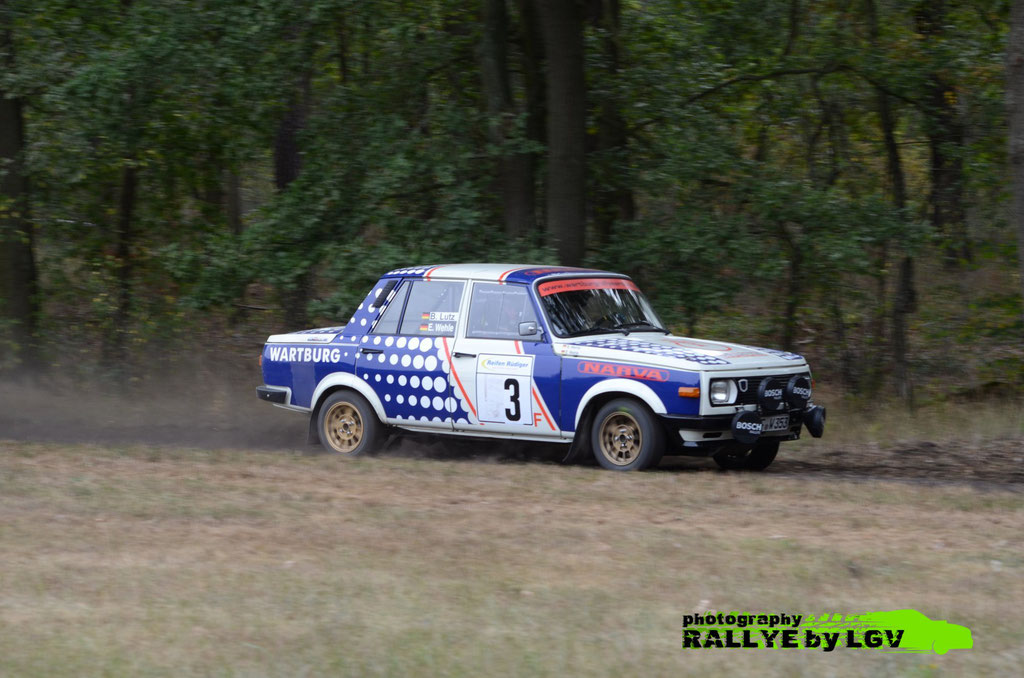 Quelle: Rallye by LGV