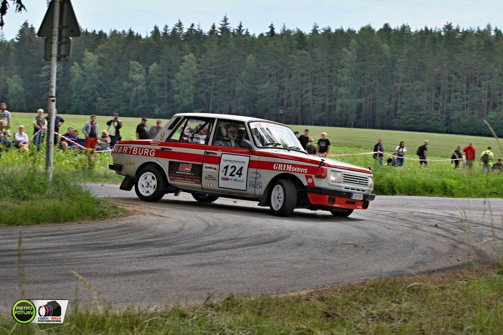 Quelle: Czech Rally Photographers