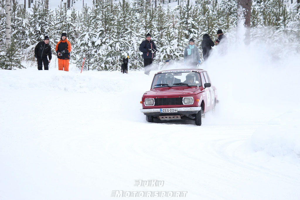 Quelle: Juku Motorsport