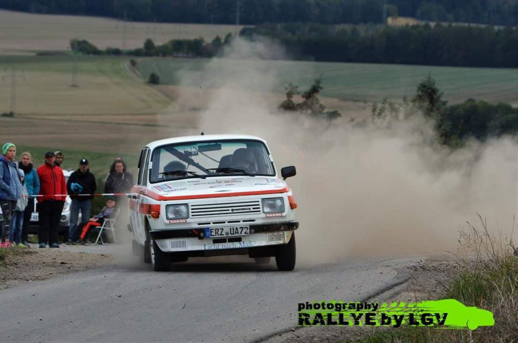 Quelle: photograhy Rallye by LGV