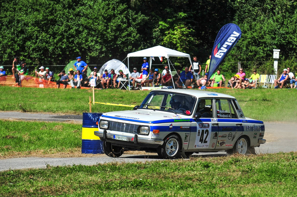 Quelle: Wartburg Czech Racing Team