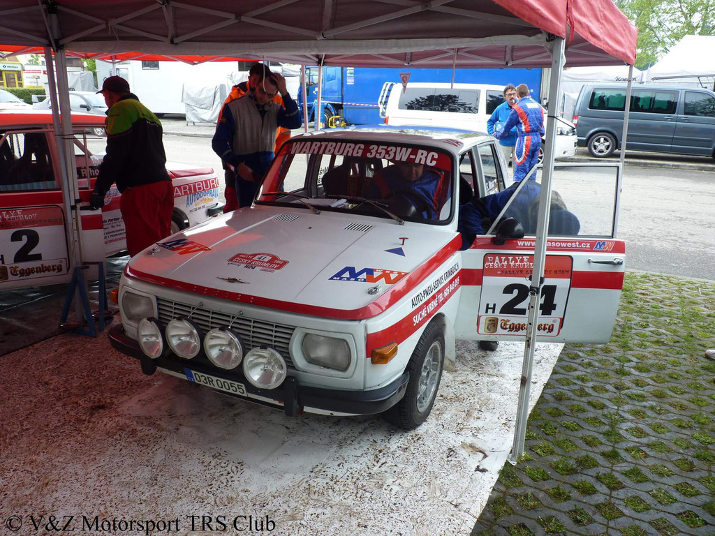 Quelle: V&Z Motorsport TRS Club