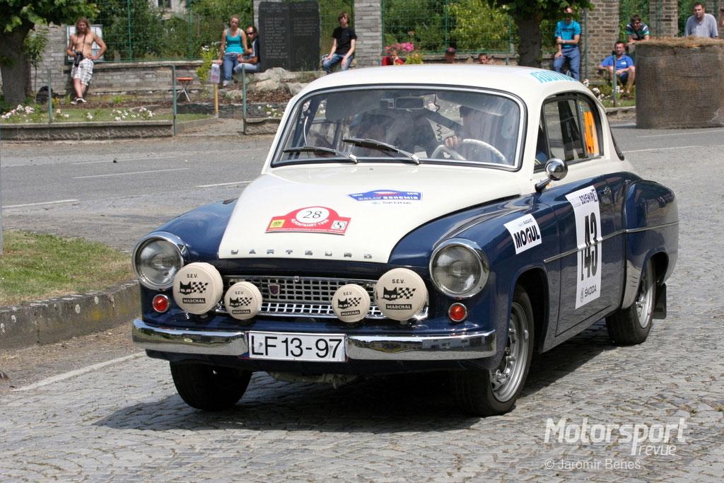 Quelle: Motorsport Revue/@JaromirBenes