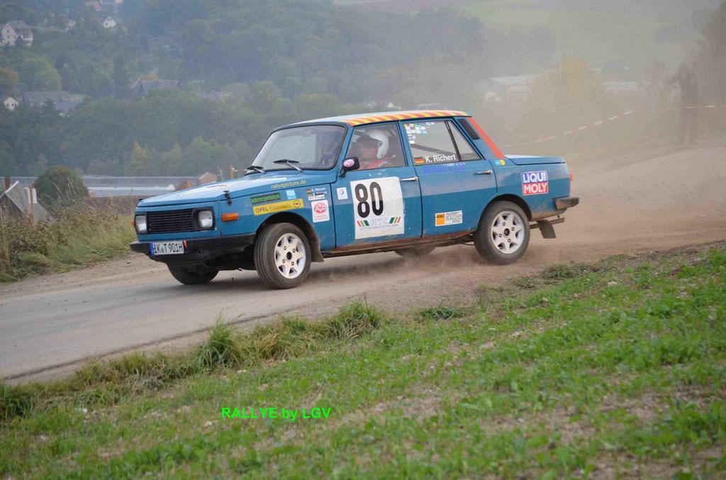 Quelle: Rallye by LGV
