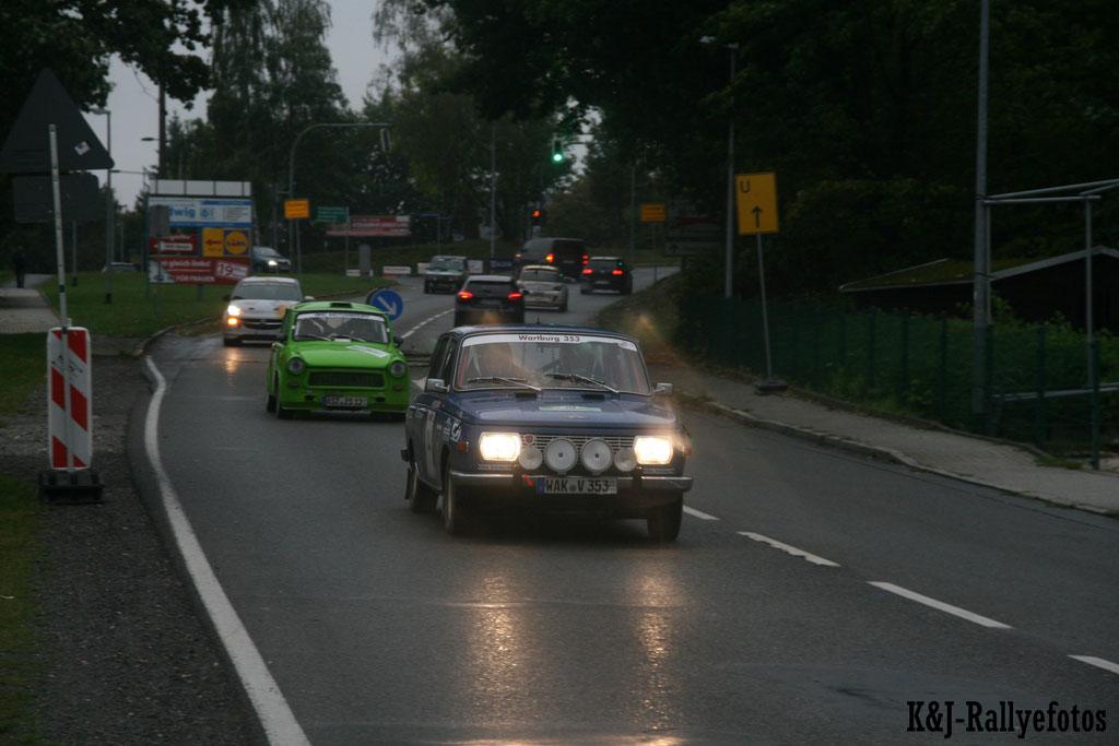 Quelle: K&J Rallyefotos