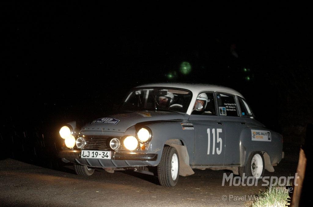 Quelle: Motorsport Revue @ Pavel Weiser