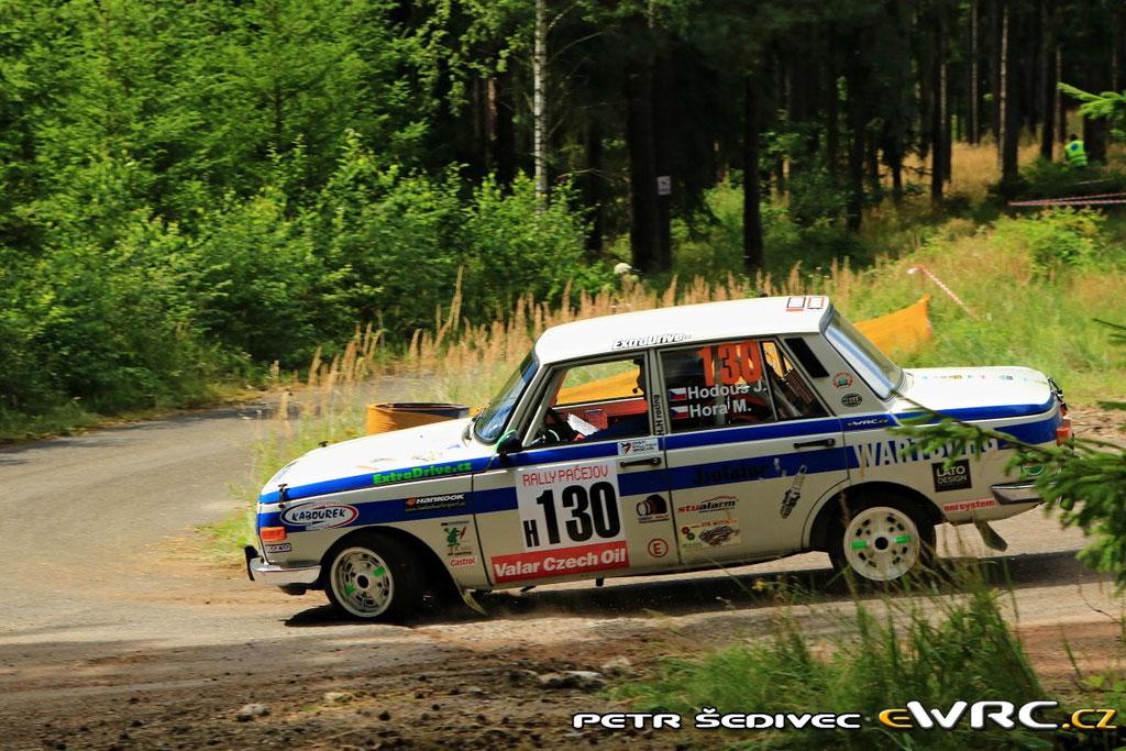 Quelle: e.WRC.cz / Petr Sedivec