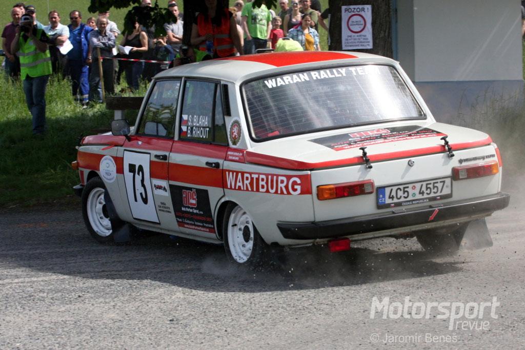 Quelle: Motorsport Revue Jaromir Benes