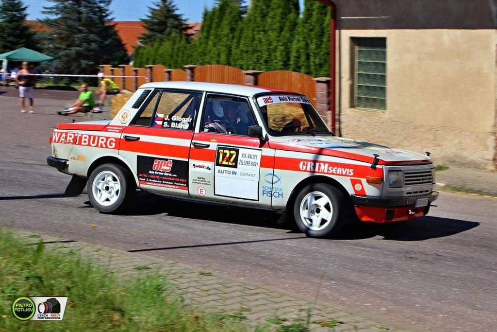 Quelle: Czech Rally Photographers