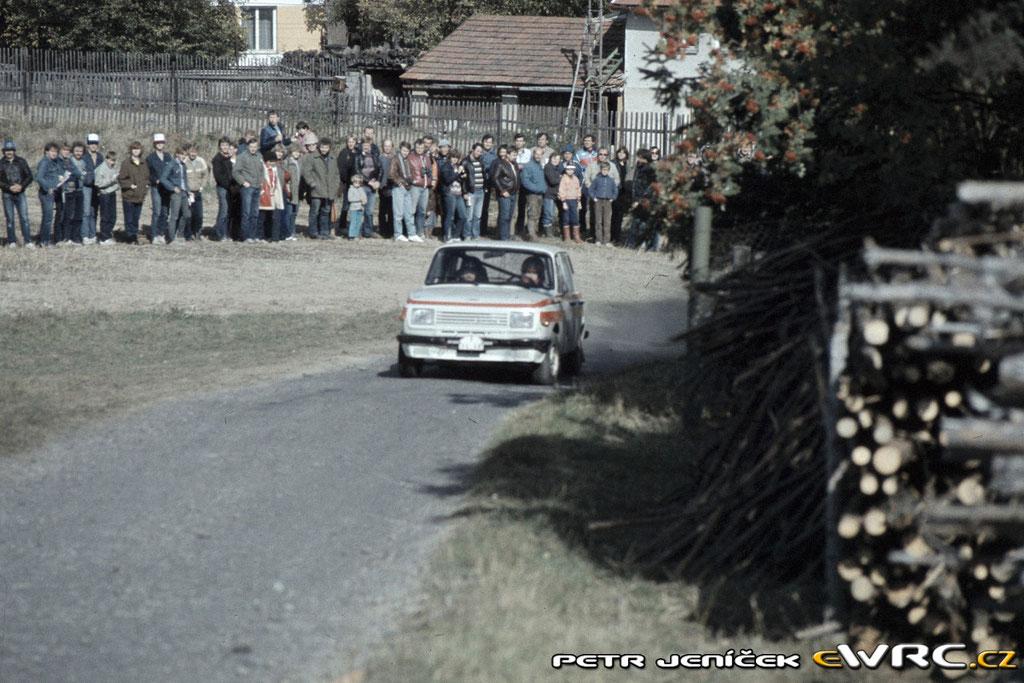 Quelle: Petr Jenicek eWRC.cz