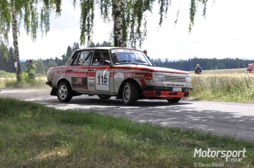 Quelle: Motorsport Revue / David Bares
