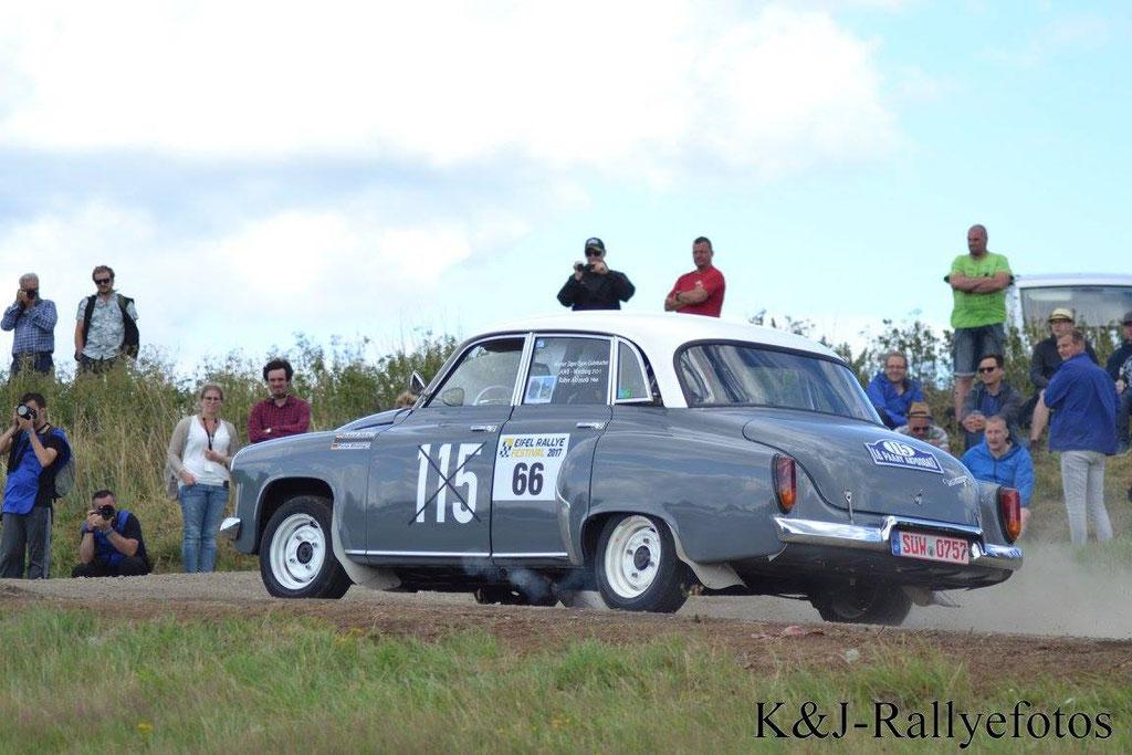 Quelle: K&J Rallyesfotos