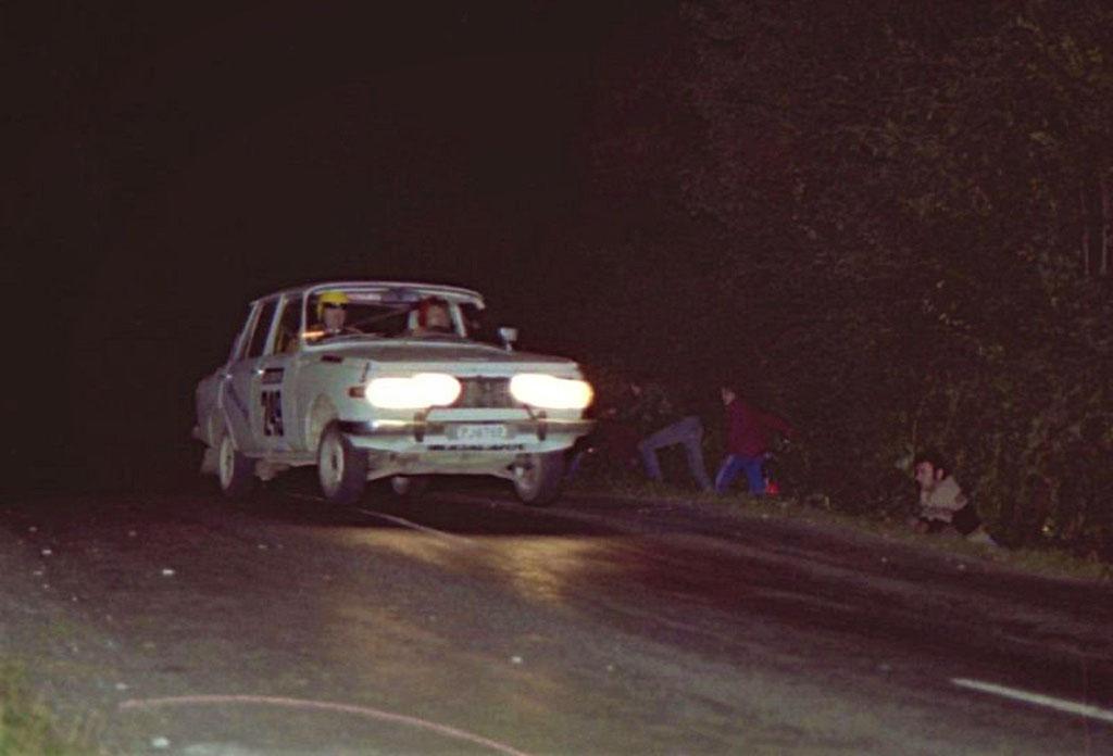 Quelle: Tódori Rallye Foto