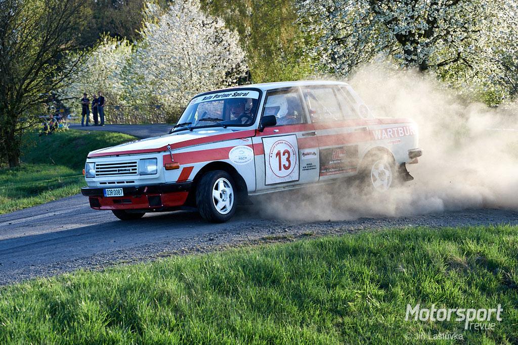 Quelle: Motorsport Revue / Jiri Lastuvka