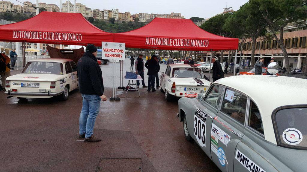 Quelle: HRRT Historic Rallye & Racing Team Germany