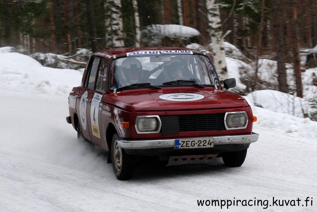 Quelle: womppiracing.kuvat.fi