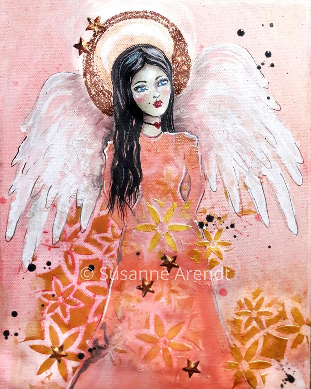 Engel der Wahrhaftigkeit