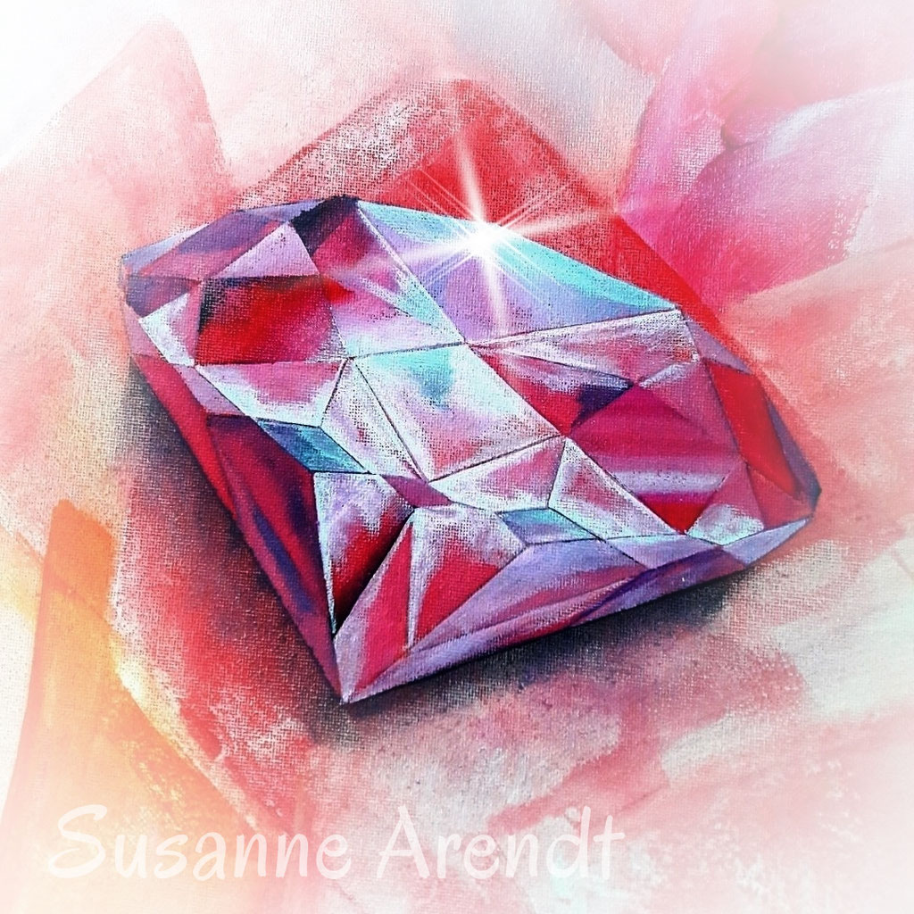 Diamonds are a girl's best friend?