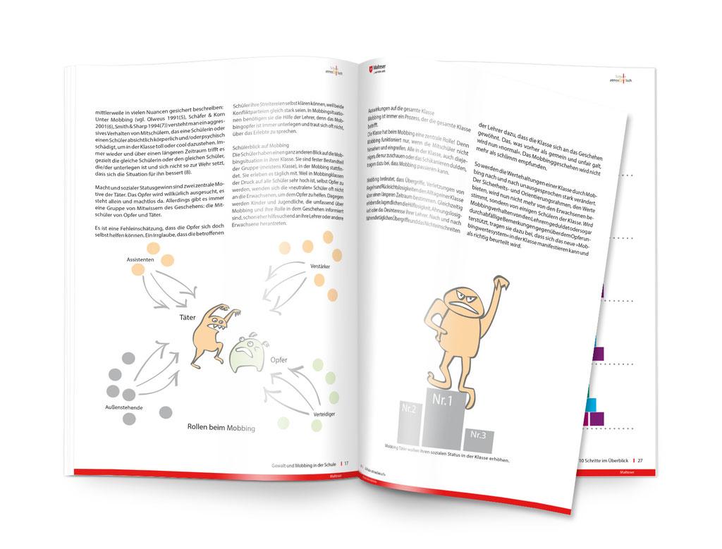 Broschüren + Editorial - do_loop Beratung + Design fürs Web, Köln ...