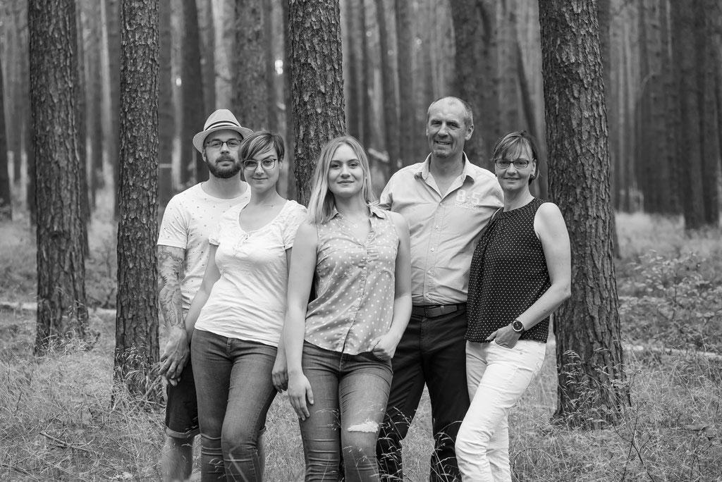 Familienfotografie Riesa Großenhain