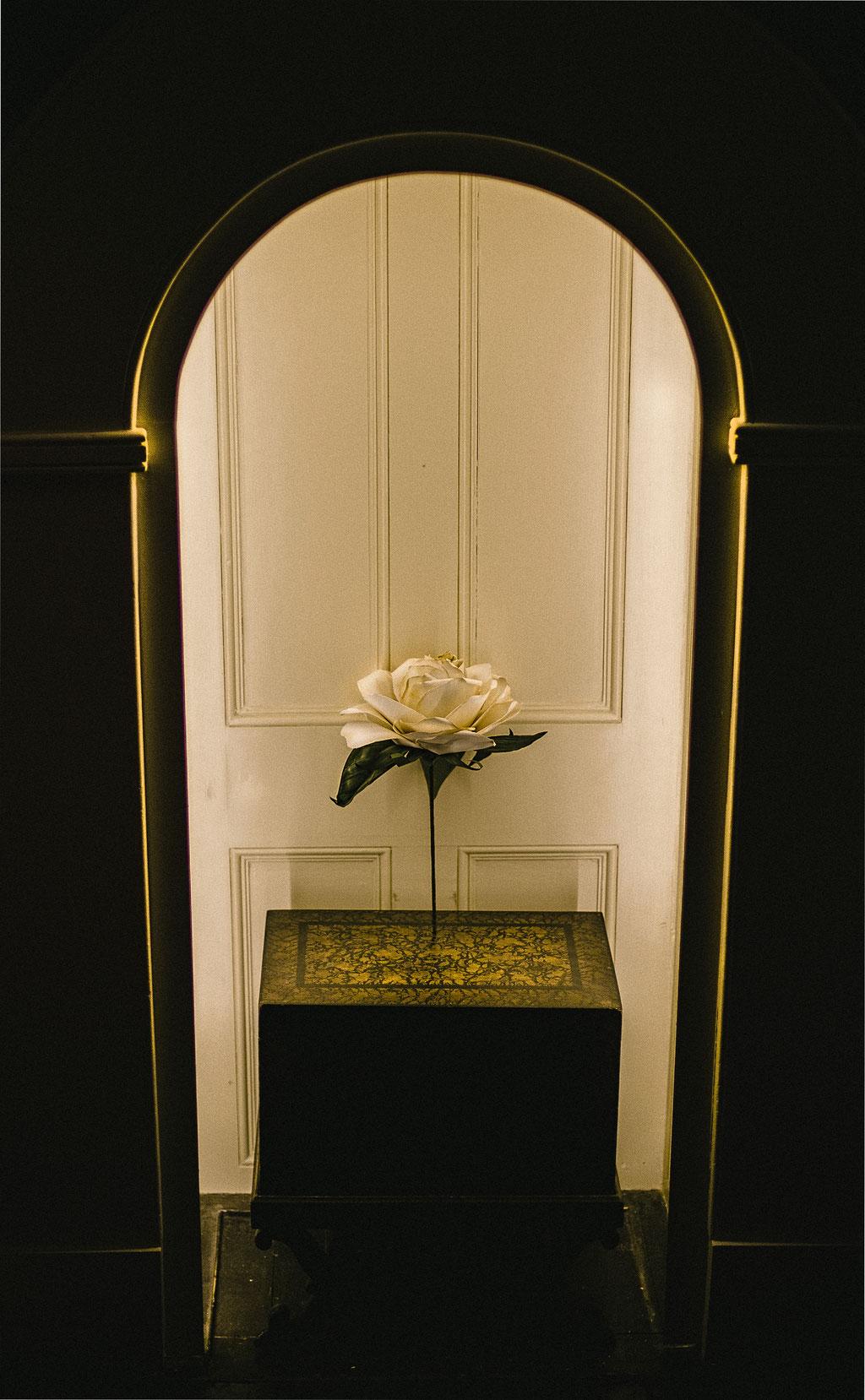 bouquet in carta da sposa