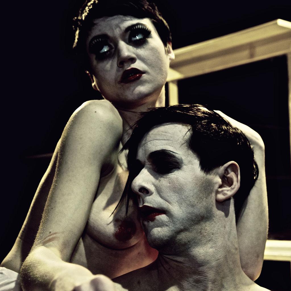Nadine Zeintl / Markus Meyer / Musical / Schauspiel