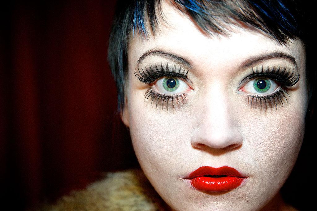 Nadine Zeintl / Musical