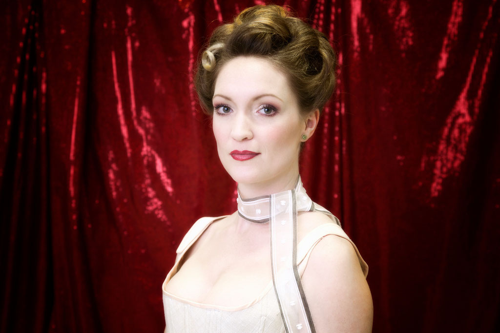 Julia Klotz / Musical