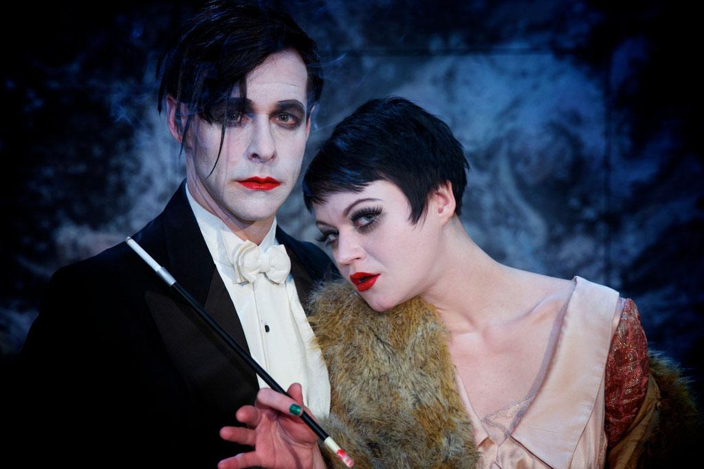 Markus Meyer / Nadine Zeintl / Schauspiel / Musical